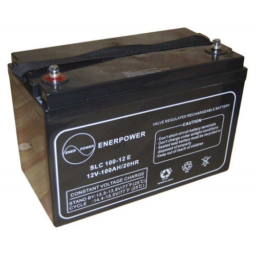 Batteria ups 12V 100AH